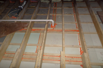 Insulation Contractor Los Angeles Amp Attic Cleaning